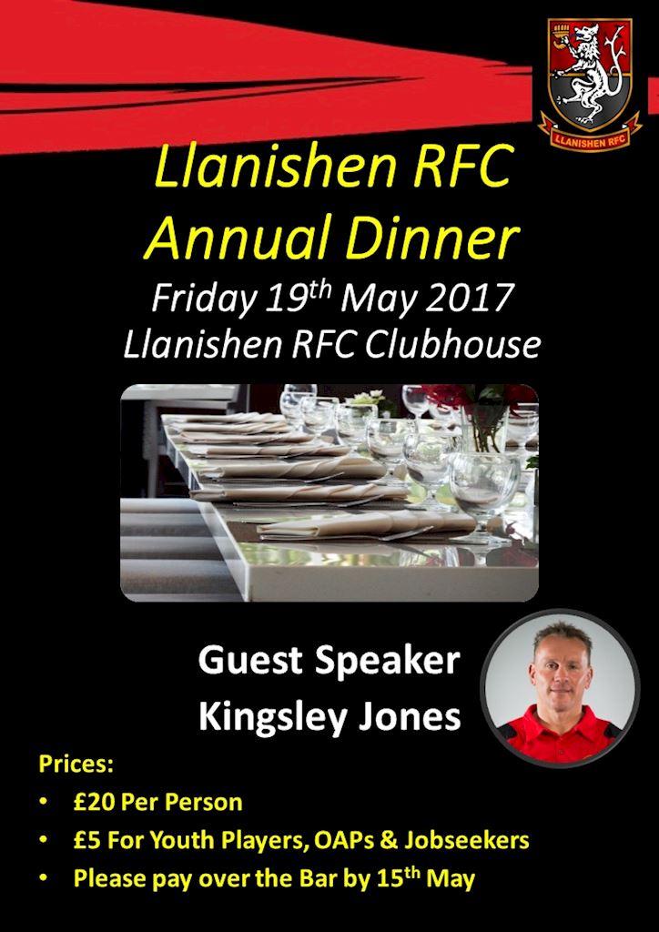 Llanishen Rugby Club Function Room